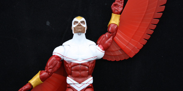 It's been a wait, but Hasbro gives us the Falcon By now you should be familiar with Falcon seeing how he's been a big player in the Marvel Cinematic Universe. […]