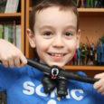 Sean reviews the Heroes of Goo Jit Zu Marvel's Venom. Yes, Venom gets a much needed Goo Jit Zu figure!