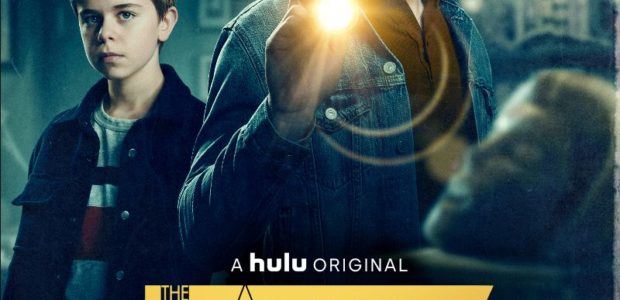 All 13 episodes streaming on Hulu Friday, December 4 Synopsis:  After a family tragedy strikes, Frank Hardy (Rohan Campbell), 16, and his brother Joe (Alexander Elliot), 12, are forced to move […]