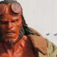 Hellboy: Who are you calling a monster, pal? Have you looked in the mirror recently?
