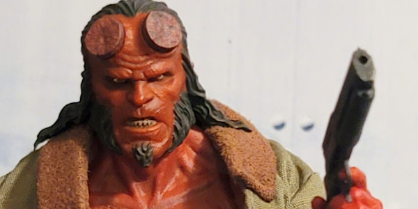 Hellboy:Who are you calling a monster, pal? Have you looked in the mirror recently? The Back Story: The project began as a sequel to Hellboy 2: The Golden Army but […]