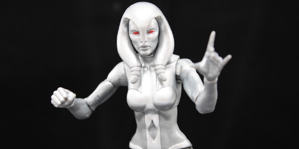 Finally a Jocasta action figure! I've been a huge fan of Jocasta since she first appeared in Avengers #162 . Ultron created her to be his bride and he used […]