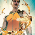 Vixen Soars Into Action With the Launch of a Dynamic New Anthology Series Series Debuts Digitally January 8, 2021 With Chapters Collected in Print, Available February 16, 2021
