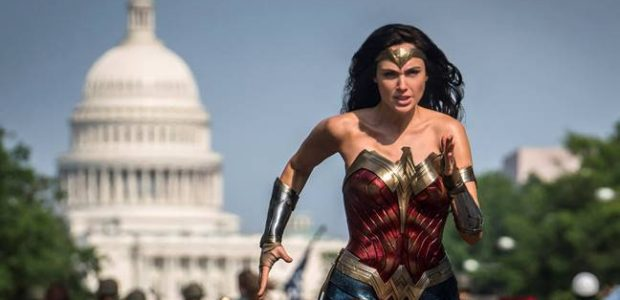 Film To Debut Theatrically Starting On December 16 In International Markets Today, Warner Bros. Pictures announced that its highly anticipated superhero tentpole film WONDER WOMAN 1984 will be released simultaneously in theaters and […]