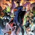 Spinning out of Dark Nights: Death Metal, the DC Multiverse is reborn, and with it a new Earth-3! What if the Justice League decided to rule the world instead of […]