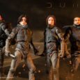 The Adventure Begins as McFarlane Toys Launches DUNE 2021 Movie Collectible Figure Line