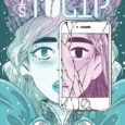 Upcoming Original Graphic Novel 'Everyone is Tulip' Explores the Discomfort of Modern-Day Social Media Fame