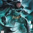 INTRODUCING TIM FOX: THE NEXT BATMAN!