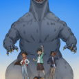 The King of the Monsters Reigns Supreme in Comic Books, Tabletop Games, and Other Products Aimed at a Wide Demographic of Fans