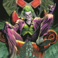 Batman Writer James Tynion IV and Guillem March Put The Joker On the Run This March Sam Johns Teams Up with Tynion IV and Mirka Andolfo to Continue the Story […]