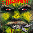 Resonant #6, from Vault Comics, keeps moving us along parallel paths, following the survivors of the Wave.