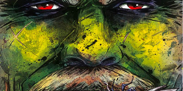 Resonant #6, from Vault Comics, keeps moving us along parallel paths, following the survivors of the Wave. Writer David Andry keeps us moving, alright, in this imaginative Lost-like, post-Apocalyptic adventure. […]