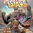 It's Season Two for Stone Star, so we are back in the fighting arena!
