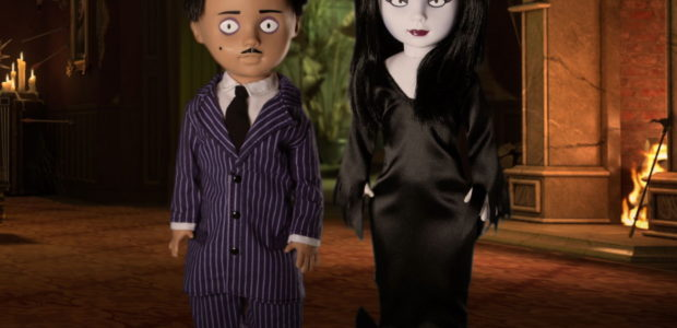 Think your family is weird? LDD Presents The Addams Family – the kookiest family on the block who redefine what it means to be a good neighbor. Riddled with explosive […]