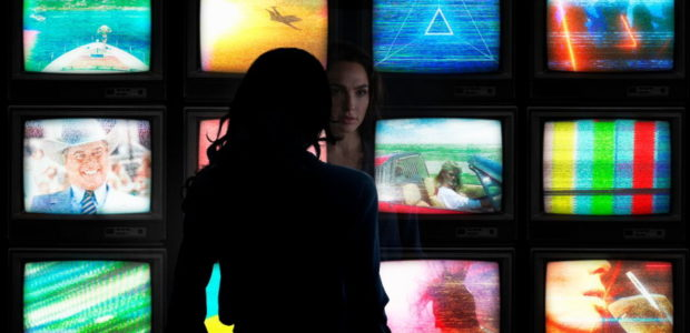 It was announced today by director Patty Jenkins that WONDER WOMAN 1984 will become the first title on HBO Max available in 4K Ultra HD, HDR 10, Dolby Vision and […]