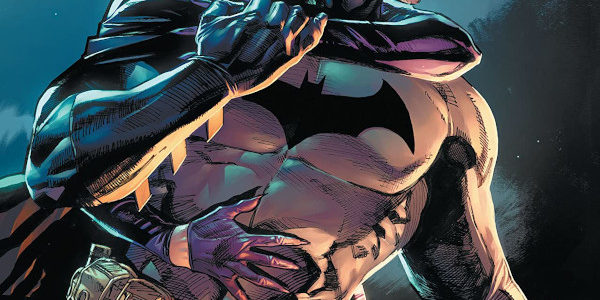 Batman/Catwoman reunites the fractured couple, in DC's Black Label publication's first of twelve-issue mini-series. It's Bruce Wayne and Selina Kyle rekindled and keeping in warm embrace. Up close, upside down, […]
