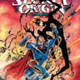 DC Comics releases another Dark Nights Death Metal comic which can be a serious plot twist to the readers in The Secret Origin on its first issue.
