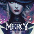 Mercy, the six-issue miniseries from Image Comics, is now collected in a single horrifying volume.