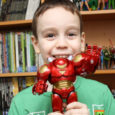 Jumping out of the pages of Iron Man #304, Sean takes a look at Iron Man's Hulkbuster armor from Diamond Select Toys!