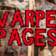 Welcome to Warped Pages, where I take a look at pop culture. This episode we talk about Disney needs to follow Warner Bros example with Black Widow