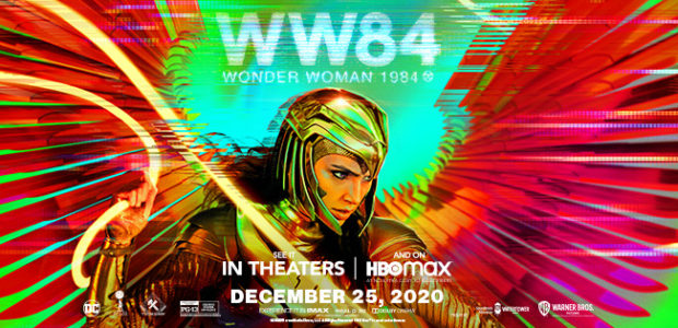 Wonder Woman 1984 Exceeds Projections As The Top Post-Pandemic Domestic Opening Weekend Of The Year With $16.7 Million In Box Office, And $85 Million Worldwide To Date WW1984's HBO Max […]