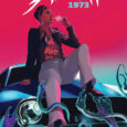 In continuation of the Abbott character stories, BOOM! is releasing Abbott: 1973, #1.