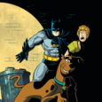 An All-New All-Ages DC Comic Book Series Begins March 27! 'Batman & Scooby-Doo Mysteries' Expands DC's Digital First Library, Followed by Print Issues Debuting on April 13! Writers Ivan Cohen […]