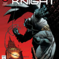 Batman Goes International in An All-New Miniseries This April!