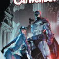 With Batman and Catwoman written by Tom King, we kind of know what's in store: and DC Future State Batman and Catwoman #2 provides us with rooftop solace: things are […]