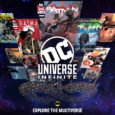The Fan-First Platform Features The Largest Collection of DC Comics Anywhere With Iconic Comics and Selections From DC's Vertigo, Black Label and Milestone Media Catalogues Available in the U.S. On […]