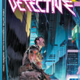 Bruce Wayne is on the run in DC Future State Dark Detective #1, and we are running along with him!