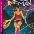 Immortal Wonder Woman lives forever, of course. And she wonders what is the point? DC Comics' Future State phase is an excellent opportunity to take a break from the regular […]