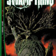 In Future State Swamp Thing #1, from DC, the year is 4500.
