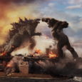 Warner Bros Pictures has released the official trailer for GODZILLA VS. KONG!