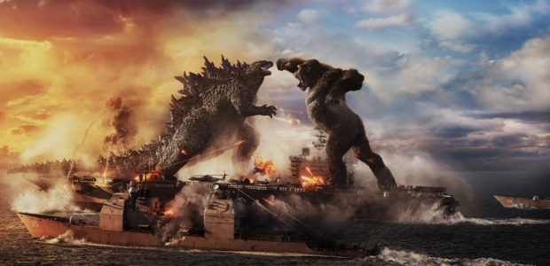 Warner Bros Pictures has released the official trailer for GODZILLA VS. KONG! The film is in theaters on March 26th as well as available on HBO Max for 31 days after theatrical release.  SYNOPSIS: Legends collide in […]