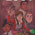 It's a steal of a deal, just $2 for the first issue of Loot, from Scout Comics.