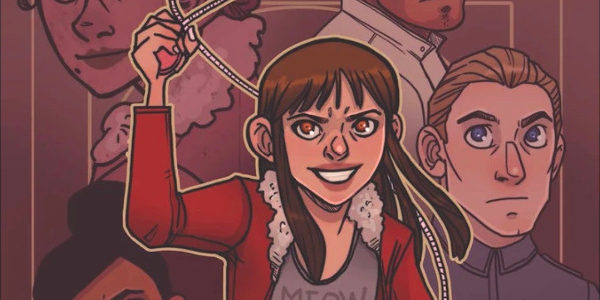 It's a steal of a deal, just $2 for the first issue of Loot, from Scout Comics. Emily 'Doe', orphaned and blessed with a natural curiosity that led to plenty […]