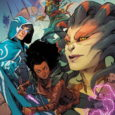 Discover the Planeswalkers Like You've Never Seen Them Before in All New 'Magic' Comic Book Series