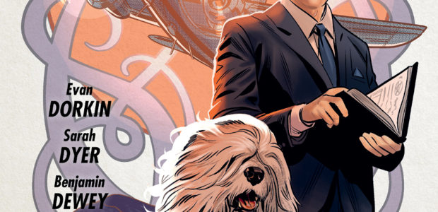 The Multiple Eisner Winning Series is Back With a Historical Occult Adventure The eight-time Eisner Award-winning comic series,Beasts of Burden, returns blending fantasy, horror, and humor in a historical adventure […]