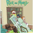 Adult Swim's Two-Time Emmy® Award Winning Series Brings Home All the Antics Rick and Morty: Seasons 1-4 Own the Out-of-this-World Box Set on Blu-ray™ & DVD March 2, 2021 from […]
