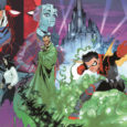 """DAMIAN WAYNE SEEKS HIS OWN DESTINY IN ROBIN, A NEW ONGOING SERIES BY JOSHUA WILLIAMSON AND GLEB MELNIKOV! Series Launches April 27, 2021 Two-Issue """"Prequel"""" Backstory in March issues of […]"""