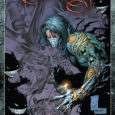 Image Comics releases another old-school comic that is so similar to Witchblade which is The Complete The Darkness the graphic novel on its first volume.