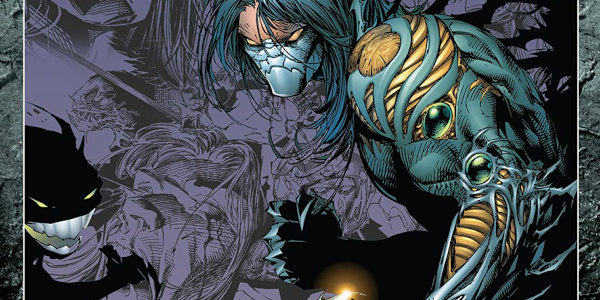 Image Comics releases another old-school comic that is so similar to Witchblade which is The Complete The Darkness the graphic novel on its first volume. To be honest, I didn't […]