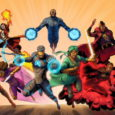 Beginning Fall 2021, Dark Horse Books Will Be Releasing All-New Editions and Growing Self-Published Line in Partnership with YouNeek Studios and Dwayne McDuffie Nominee Roye Okupe