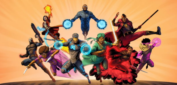Beginning Fall 2021, Dark Horse Books Will Be Releasing All-New Editions and Growing Self-Published Line in Partnership with YouNeek Studios and Dwayne McDuffie Nominee Roye Okupe Since 2012, Roye Okupe, […]