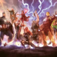You've seen the Avengers movies, but how much do you really know about Earth's mightiest heroes? Learn about their comic origins!