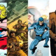 WARNER BROS. ANIMATION, DC & WARNER BROS. HOME ENTERTAINMENT PRODUCING FOUR NEW DC SHOWCASE ANIMATED SHORTS IN 2021-2022 FOUR NEW TITLES SPOTLIGHT KAMANDI, THE LOSERS, BLUE BEETLE and CONSTANTINE