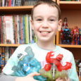 Sean is back! Looking at the new series of Goo Jit Zu Dino X-Ray figures!