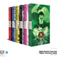 Exclusive New High End Hardcovers Now Available With Signatures, Exclusive Artwork & More