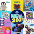 Spin Master Corp. (TSX: TOY) (www.spinmaster.com), a leading global children's entertainment company, leveraging its unique understanding of play, reimagines fun with an innovative portfolio of toys, games and activities for […]